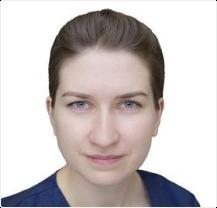 Бакирова Виктория Вильевна