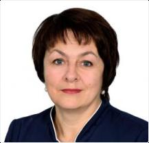 Федосенко Татьяна Дмитриевна