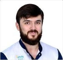 Халимбеков Гаджи Абдурахманович