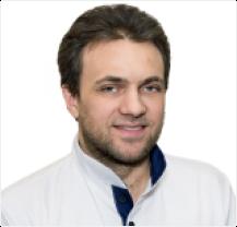 Максимов Михаил Михайлович