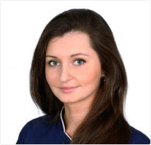 Оношко Ольга Михайловна