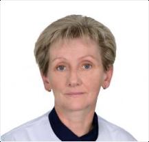 Щетинина Ирина Юрьевна